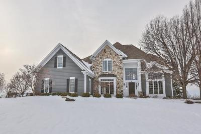 Victor Single Family Home A-Active: 8 Moraine Point
