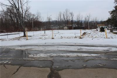 Chautauqua County Residential Lots & Land A-Active: 12 West Fairmount Avenue