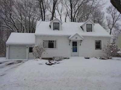 Monroe County Single Family Home A-Active: 27 Kimberlin Drive