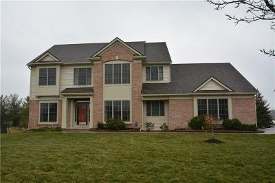 Pittsford Single Family Home A-Active: 4 Travis Grove