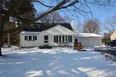 Wheatland Single Family Home A-Active: 75 Browns Road