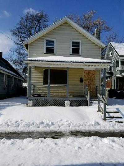 Rochester Single Family Home A-Active: 25 Cameron Street