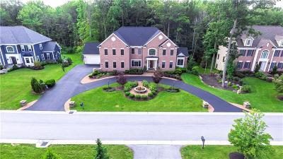 Pittsford Single Family Home A-Active: 27 Greythorne