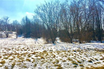 Victor Residential Lots & Land A-Active: 7195 Gillis Road