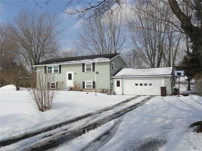 Monroe County Single Family Home A-Active: 812 Stony Point Road