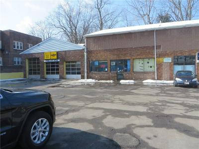Monroe County Commercial A-Active: 973 Genesee Street