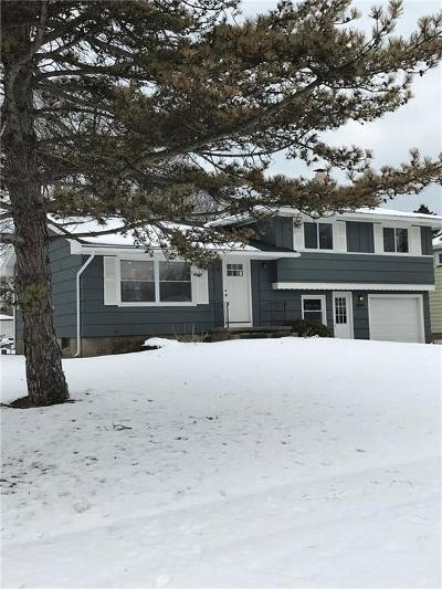 Irondequoit Single Family Home A-Active: 8 Kellwood Drive