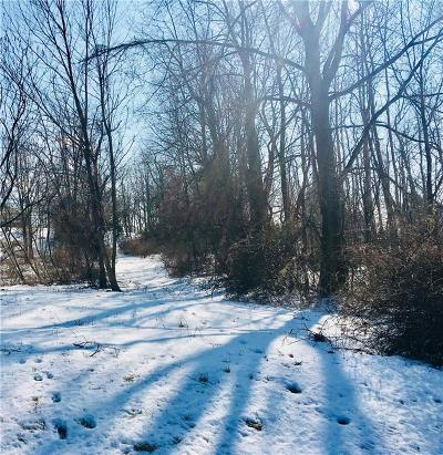 Victor Residential Lots & Land A-Active: 7197 Gillis Road