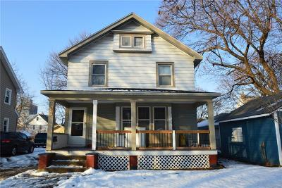 Rochester Single Family Home A-Active: 148 Danforth Street