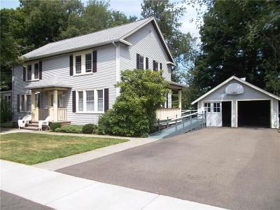 Chautauqua County Single Family Home A-Active: 90 Hamlet Street