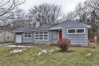Gates Single Family Home C-Continue Show: 480 Hinchey Road