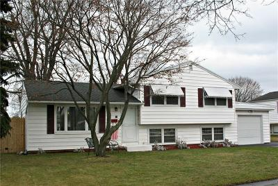 Irondequoit Single Family Home A-Active: 16 Angelus Drive