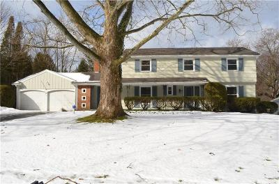 Penfield Single Family Home A-Active: 29 Alta Vista Drive #W