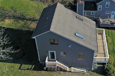 Livonia NY Single Family Home A-Active: $168,200