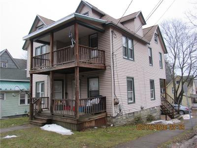 Jamestown Multi Family 2-4 A-Active: 303 Willard Street