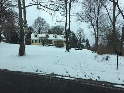 Pittsford Single Family Home A-Active: 21 Eastview