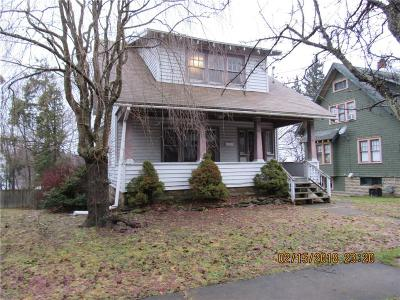 Jamestown Single Family Home A-Active: 82 Beech Street