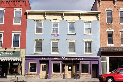 Commercial A-Active: 10 West Main Street
