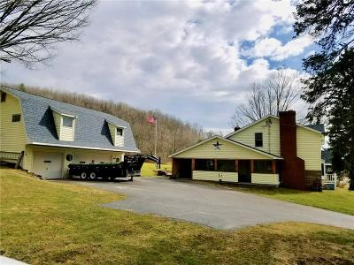 Cold Spring NY Single Family Home A-Active: $164,900
