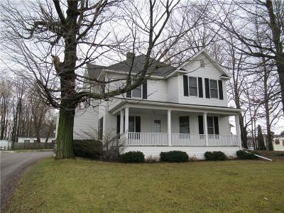 Batavia-Town NY Multi Family 2-4 A-Active: $169,900