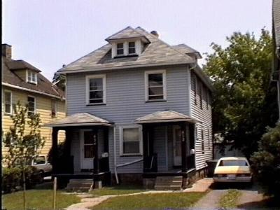 Rochester Multi Family 2-4 A-Active: 622 North Goodman Street