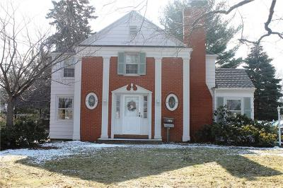 Irondequoit Single Family Home A-Active: 117 Colebrook Drive