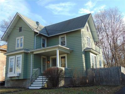 Single Family Home A-Active: 115 Stark Avenue