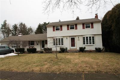 Irondequoit Single Family Home A-Active: 36 Seaford Drive
