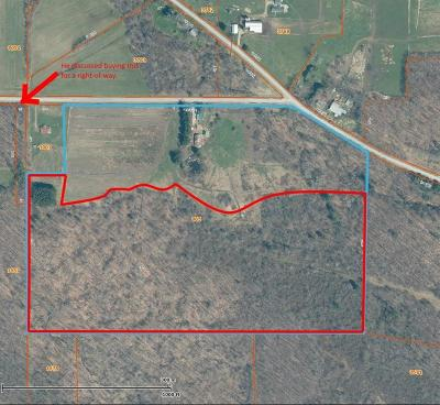 Residential Lots & Land A-Active: 965 Cobb Road