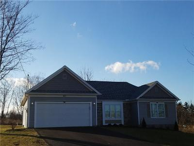 Irondequoit Single Family Home A-Active: 471 Pardee Road