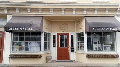 Commercial A-Active: 98 West Main Street