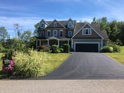 Chautauqua County Single Family Home A-Active: 1004 Briarwood Drive
