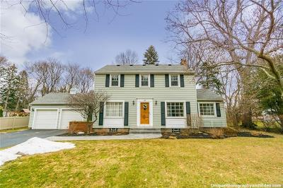 Irondequoit Single Family Home A-Active: 66 Pinecrest Drive