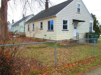 Rochester Single Family Home A-Active: 110 Ashwood Drive