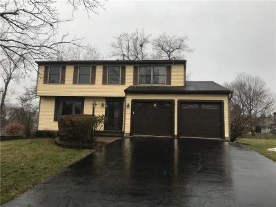 Penfield Single Family Home A-Active: 9 Penshire Circle