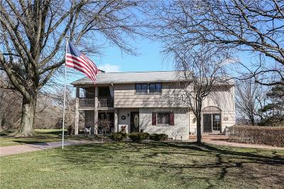 Irondequoit Single Family Home A-Active: 100 Glen Haven Road