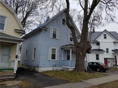 Rochester Single Family Home A-Active: 589 Seward Street