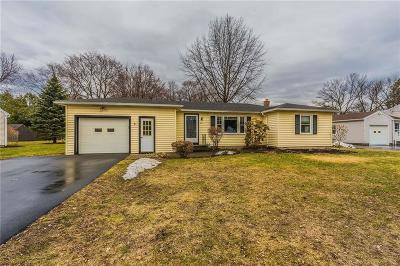 Single Family Home A-Active: 271 Beechwood Crescent