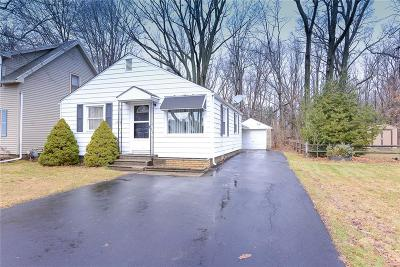 Irondequoit Single Family Home A-Active: 1044 Whitlock Road