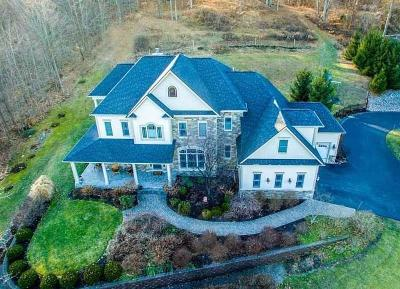 Victor Single Family Home A-Active: 8 Somerset Glen
