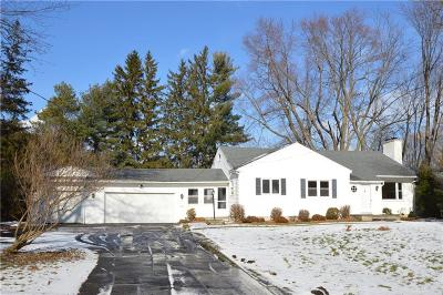 Pittsford Single Family Home A-Active: 716 Stone Road