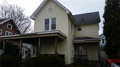 Jamestown Multi Family 2-4 A-Active: 211 Forest