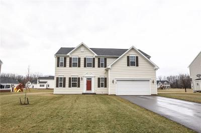 Monroe County Single Family Home A-Active: 12 Beau Lane