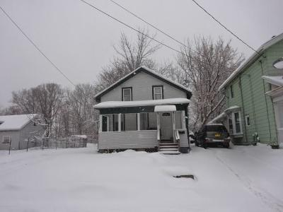 Rochester Single Family Home A-Active: 442 Maple