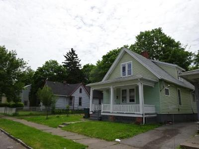 Rochester Single Family Home A-Active: 367 Hawley