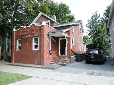 Rochester Multi Family 2-4 A-Active: 832 Exchange Street