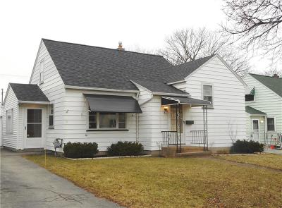 Rochester Single Family Home A-Active: 85 Farleigh Avenue