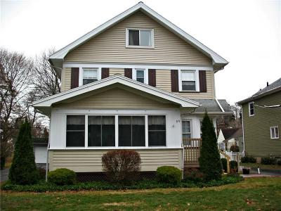 Irondequoit Single Family Home A-Active: 99 Somershire Drive