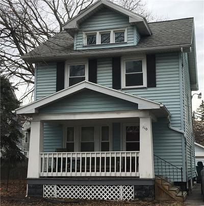 Rochester Single Family Home A-Active: 110 St Casimir Street