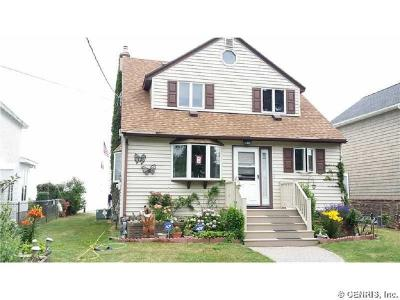 Monroe County Single Family Home A-Active: 1506 Edgemere Drive